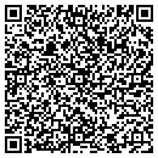 QR-код с контактной информацией организации МВЗ ИНПАРК