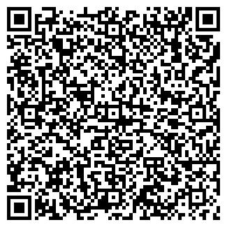 QR-код с контактной информацией организации КРЭЗИСЕРВИС