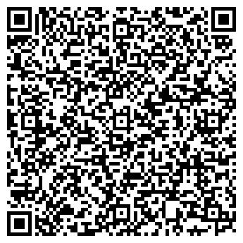 QR-код с контактной информацией организации КОМПАНИЯ ЮРИЯ БОЖКО