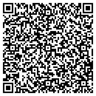 QR-код с контактной информацией организации ПРОМСВЯЗЬ ПУП