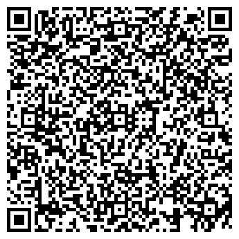 QR-код с контактной информацией организации ПРОДУКТЫ ПИТАНИЯ НП ООО