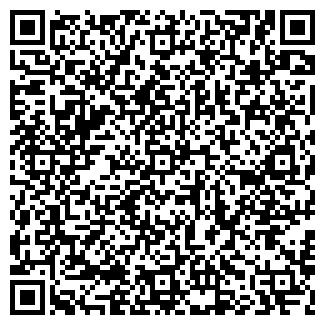 QR-код с контактной информацией организации АЭРОБЕЛ