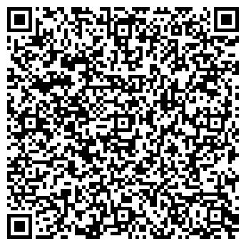 QR-код с контактной информацией организации ТЕХСТРОЙКОНТРАКТ ОДО