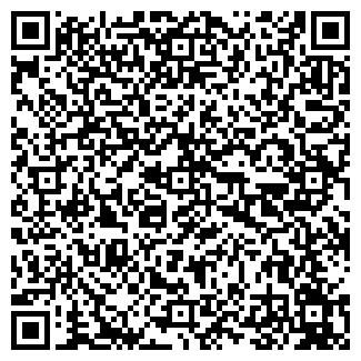 QR-код с контактной информацией организации ГНОМ