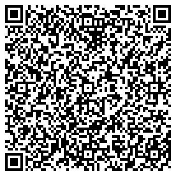 QR-код с контактной информацией организации ПЛОДООВОЩПРОЕКТ ИТЦ, РУП