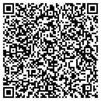 QR-код с контактной информацией организации ИНЖИСИ