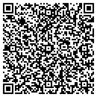 QR-код с контактной информацией организации КОНТАКТ ПЛЮС