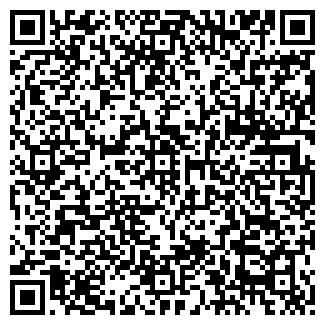QR-код с контактной информацией организации ООО АРЭНГА