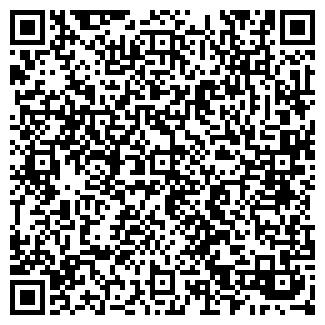 QR-код с контактной информацией организации НАШИ КАДРЫ