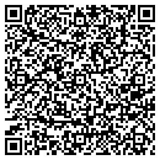 QR-код с контактной информацией организации РАЗ И НАВСЕГДА