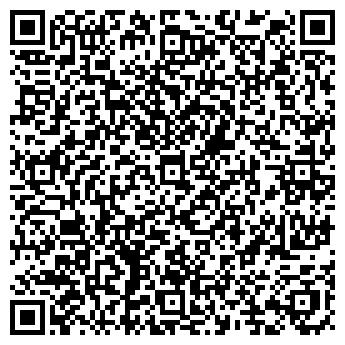 QR-код с контактной информацией организации АССИСТАНС ХЭЛС ЗАО