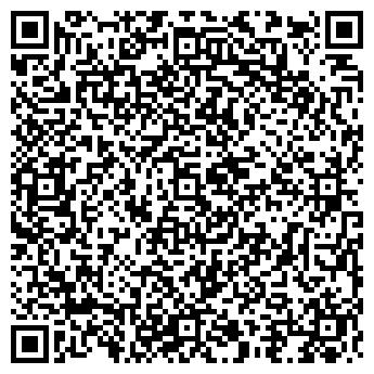 QR-код с контактной информацией организации КВАДРАТНЫЙ МЕТР УП