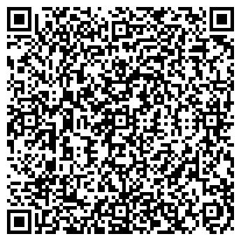 QR-код с контактной информацией организации ЛОДЖИК ЭКСПЕРТ ОДО