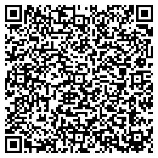 QR-код с контактной информацией организации ЧСУП ЯХОРС