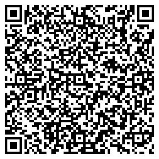 QR-код с контактной информацией организации РЕЗОНАНС УП