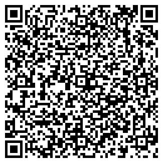 QR-код с контактной информацией организации АКАДЕМИЯ УП