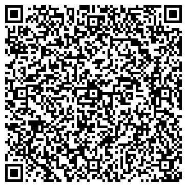 QR-код с контактной информацией организации АГЕНТСТВО ОФИСТАЙМ