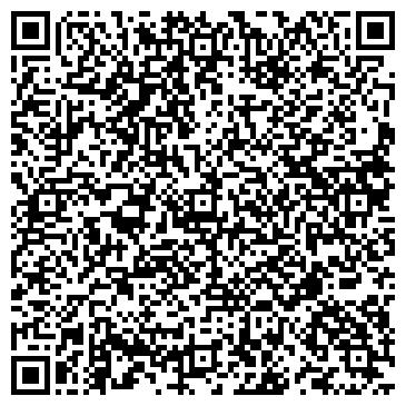 QR-код с контактной информацией организации ООО Сканди-бел