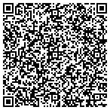 QR-код с контактной информацией организации GLEANINGS, ЮРИДИЧЕСКАЯ ФИРМА