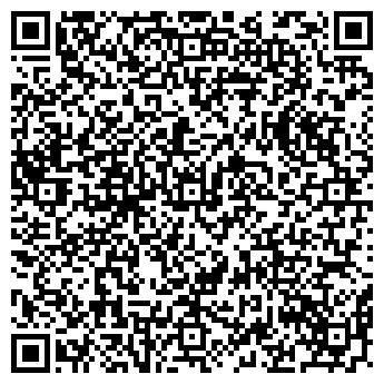 QR-код с контактной информацией организации АУДИТ И КОНСУЛЬТАЦИИ ООО