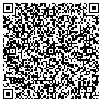 QR-код с контактной информацией организации ООО КВОРУМ