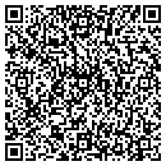 QR-код с контактной информацией организации ЛОТОСМАСТЕР
