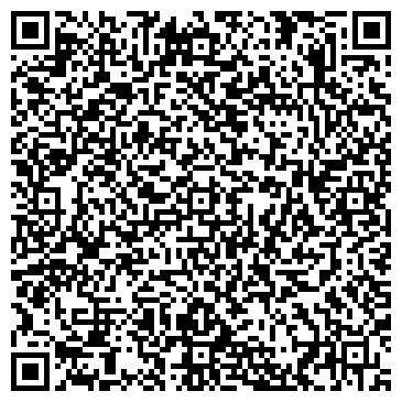 QR-код с контактной информацией организации ПРОФЕССИОНАЛЬНОЕ УЧИЛИЩЕ № 86