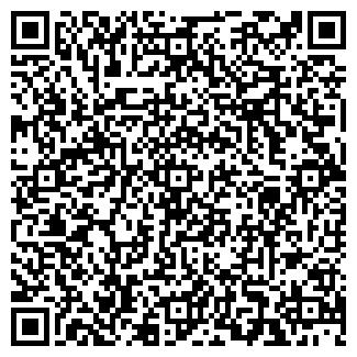 QR-код с контактной информацией организации ЛИНАС