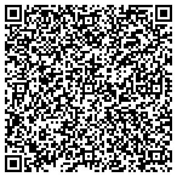 QR-код с контактной информацией организации САЛОН КРАСОТЫ ДМИТРИЯ ГОЛУБЕВА