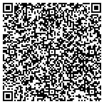 QR-код с контактной информацией организации ПОЛИКЛИНИЧЕСКОЕ ОТДЕЛЕНИЕ ИРЭ РАН