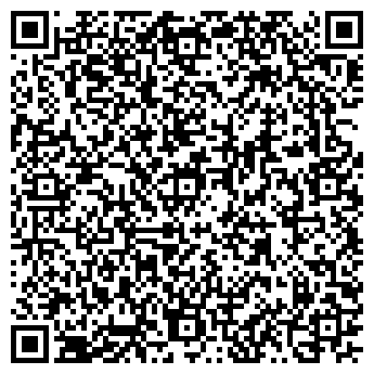 QR-код с контактной информацией организации НОВОЕ ФРЯЗИНО