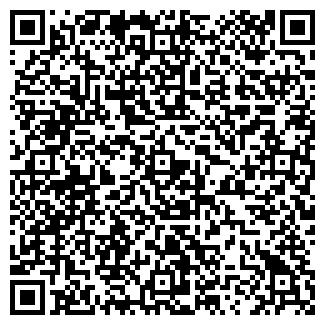QR-код с контактной информацией организации ЭТ. СЕРИЯ 1.