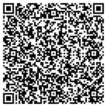 QR-код с контактной информацией организации НАУКОГРАД