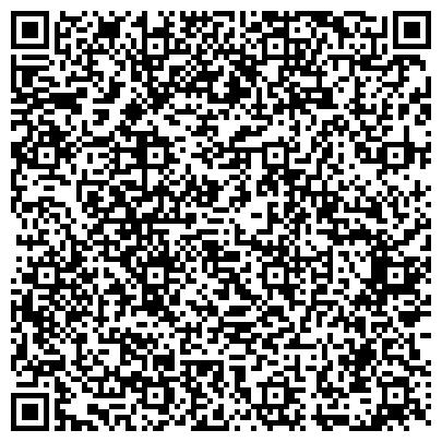 QR-код с контактной информацией организации ООО ОБЛАСТНОЙ ЦЕНТР НЕДВИЖИМОСТИ