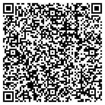 QR-код с контактной информацией организации СУДЕБНЫЙ УЧАСТОК № 284