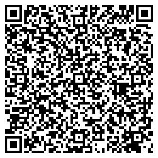 QR-код с контактной информацией организации ООО ЛЮ СТРОЙ
