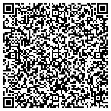 QR-код с контактной информацией организации КУДРЯВЫЙ ПЕЛИКАН