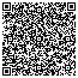 QR-код с контактной информацией организации СКАН-ИРЭ НИВП