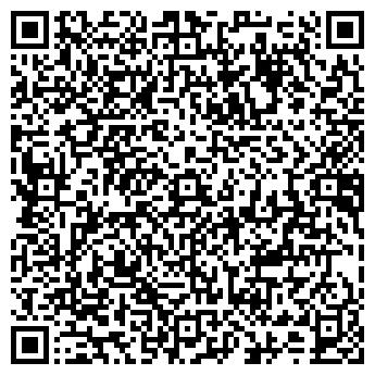 QR-код с контактной информацией организации ЦЕНТР ПРОФЕССИОНАЛЬНОЙ ПОДГОТОВКИ