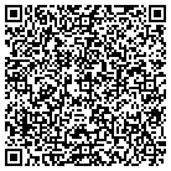 QR-код с контактной информацией организации ОАО Г. ГРОДНОХЛЕБОПРОДУКТ