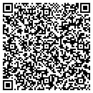 QR-код с контактной информацией организации ГАМЗЮКОВ И.В.