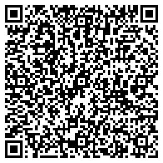 QR-код с контактной информацией организации АВТОПЛАНЕТА