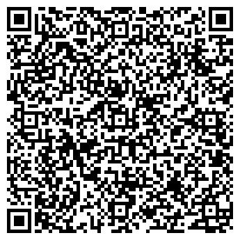 QR-код с контактной информацией организации БУХГАЛТЕРСКИЕ УСЛУГИ