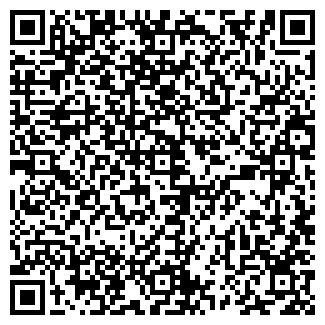 QR-код с контактной информацией организации ФИНЭКСПЕРТ