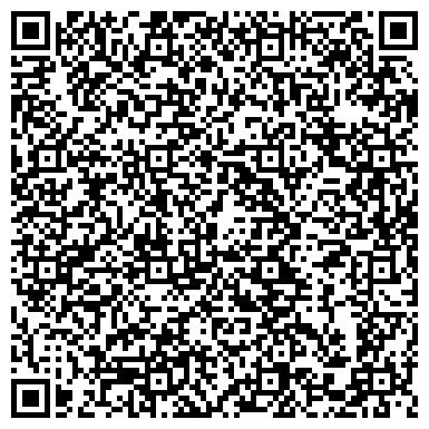 """QR-код с контактной информацией организации ГАУЗ МО """"Химкинская"""""""