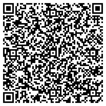QR-код с контактной информацией организации Хирургический корпус