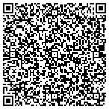 QR-код с контактной информацией организации 1-е поликлиническое отделение