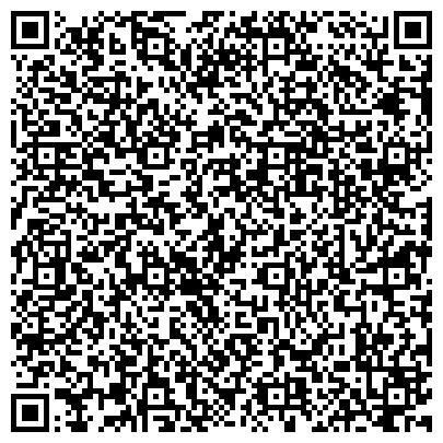 QR-код с контактной информацией организации Производственная компания Ратибор