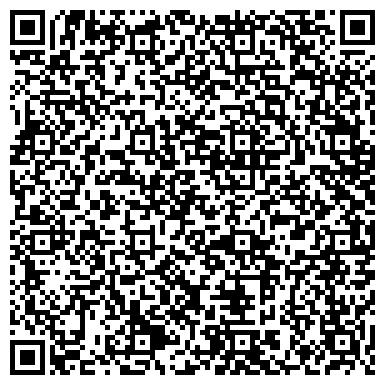 QR-код с контактной информацией организации РЯБИНУШКА, НАЧАЛЬНАЯ ШКОЛА - ДЕТСКИЙ САД