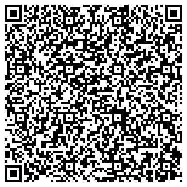 QR-код с контактной информацией организации ДЕТСКАЯ ГОРОДСКАЯ БОЛЬНИЦА ВОССТАНОВИТЕЛЬНОГО ЛЕЧЕНИЯ № 3